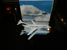 Schabak 1:600 Scale Diecast 906-67 Ansett Australia Airlines Boeing 727 New