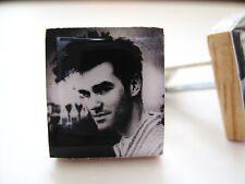 Morrissey Cufflinks The Smiths Cufflinks Music Rock Artist cufflinks handmade UK