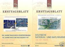 Rfa 1998: Conseil + la Constitution + Saxonne Suisse