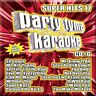 Party Tyme Karaoke: Super Hits, Vol. 17,CD 2012 ,Sealed,lyric book included