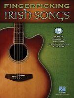 Fingerpicking Children/'s Songs Sheet Music Guitar Solo NEW 000699712