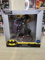 Diamond Select Toys DC Gallery: Dark Nights Metal Batman PVC Figure