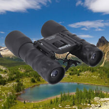 New 22x32 Folding Night Vision Bushnell Binocular Portable High Times Telescope