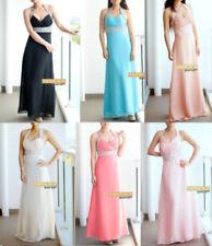 Halter Long Sleeve Dry-clean Only Dresses for Women