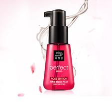 [mise en scene] Perfect serum Rose Edition hair treatment 70ml / Made in Korea