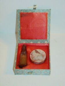 Vintage CHINESE Stamp / SEAL in BOX