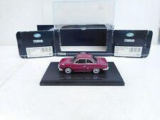 EBBRO 1964 Hino Contessa 1300 Coupe LILAC!!1/43 Scale Diecast Model NEW, RARE!