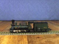TRIX International HO 22500 Bavarian Locomative 0-6-0 K.Bay.Sts.B - B VI