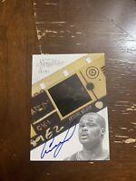 2012-13 Panini Signatures ANTOINE WALKER Autograph 15/49 *Boston Celtics