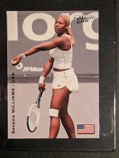 2003 Netpro Elite Serena Williams (#2) (/2000)