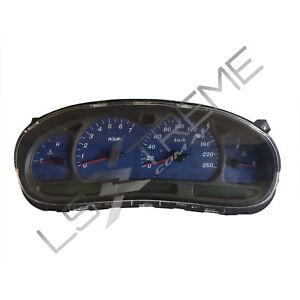 VX HSV Blue Instrument Cluster 0kms! V8 Ls1 Holden Hsv Ss VT GTS Clubsport Maloo