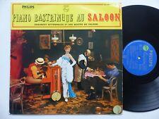 Chauncey Rittenhouse Et Ses Quatre Du Saloon  Piano Bastringue Au Saloon P07384L