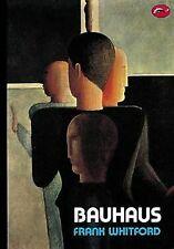 Bauhaus (World of Art) von Whitford, Frank, Whitford | Buch | Zustand gut
