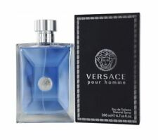 Versace Pour Homme Signature 6.7 / 6.8 oz EDT Cologne for Men New In Box