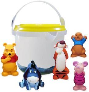 Disney Winnie the Pooh Bath Set