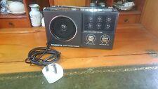Roberts RP20 Preset Portable Radio