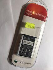 Sony Ericsson J120i,K200i,K610i,K618i,K630i,K660i,W350i BST-37 Original Battery