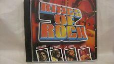 Rare Kings Of Rock Forever Gold Import CD From Weton Wesgram B.V. 2002 cd1759