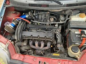 1.6L VIN 6 Engine Assembly CHEVY AVEO 04 05