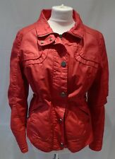 Red Jacket from Reset Size 12