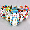Christmas Snowman Ornaments Festival Party Xmas Tree Hanging Decoration Beat