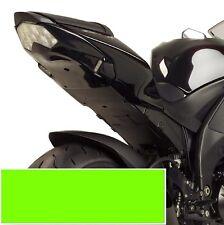 2008-2010 Kawasaki Ninja ZX10R ZX-10R Hotbodies ABS Undertail - Green