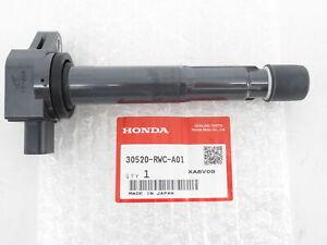 Genuine OEM Acura 30520-RWC-A01 Coil On Plug Ignition Coil 2007-2012 RDX