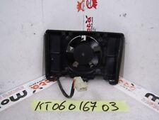 Ventola radiatore Radiator electric fan Ktm Prestige 640 LC4 03 06