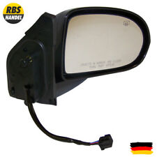 Retrovisor exterior, der. (No CEE), Derecho Jeep MK Compass, Patriot 2007+
