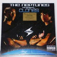 Neptunes, the-present... clones/double LP (MOVLP 1551) Ltd Blue