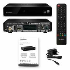 SRT 7006 STRONG DECODER RICEVITORE DIGITALE SATELLITARE HD DVB-S2 HDMI SCART USB