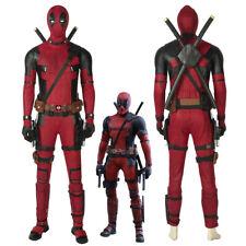 Deadpool 2 Wade Wilson Cosplay Costume Version 2