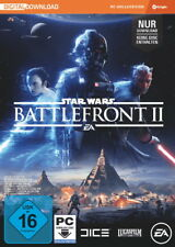 Star Wars: Battlefront II (PC, 2017)
