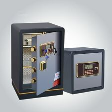 Brand New! Personal Safe Box Heavy Duty Electronic Gun Ammo Home Office Shop