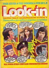 Look-In Children's September Magazines