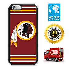 NFL Washington Redskins Case Cover For Samsung Galaxy S20 / Apple iPhone 11 iPod