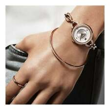 SWAROVSKI brand new Aila Rose Gold Tone Bracelet Watch 1094379, with box
