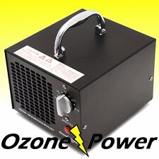 New Commercial OZONE GENERATOR Industrial Air Purifier MOLD MILDEW SMOKE odor R