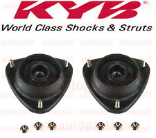 Set of 2  KYB Front Strut Mounts  Subaru Forester Impreza Legacy Outback