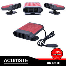 12 Volt Portable Heaters For Sale Ebay