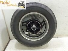 07 Triumph Speedmaster  Speed Master REAR WHEEL RIM