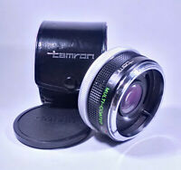 Tamron Multi-Coated Auto Tele Converter 2X Lens - C/FD Mount
