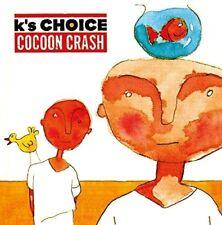 K's Choice - Cocoon Crash [New CD] Holland - Import
