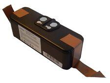 BATERIA aspiradoras 4500mAh Li-Ion para iRobot Roomba 775, 775 Pet, 776