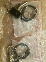 LOT OF 2 CARLING SWITCH TOGGLE SWITCH 111-16-73-XN *NEW IN FACTORY BAG *