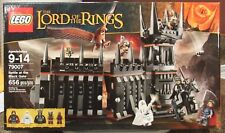 LEGO 79007 Lord of the Rings Battle at Black Gate NEW Sealed Box Gandalf Castle
