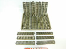 bf710-2#40x Märklin H0 /00/ AC Binario M Pista per 3600/800 / terza rotaia