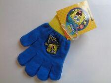 Spongebob Schwammkopf * Handschuhe * Kinder * bis ca. 6 J. * Neu * OVP