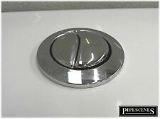 Roca Toilet Flushing Buttons (Old Style) Short Version 43mm Deep