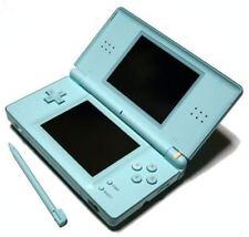 Console verde tinta unita portatile per videogiochi